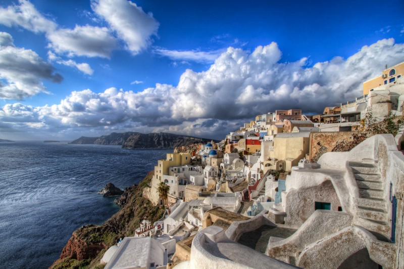 santorini-during-the-winter